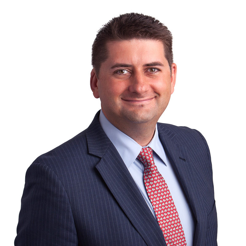 Adam C. Sabocik, Attorney